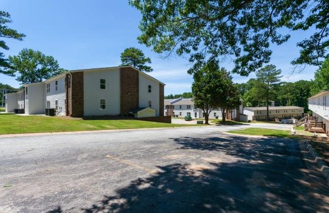 Vesta Camp Creek - 5100 Welcome All Road, Atlanta, GA 30349