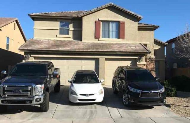 18050 West Turquoise Avenue - 18050 West Turquoise Avenue, Maricopa County, AZ 85355