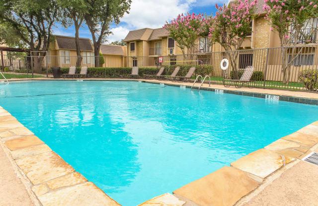 Westlake Village Apartment Homes - 1057 Cascade St, Mesquite, TX 75149