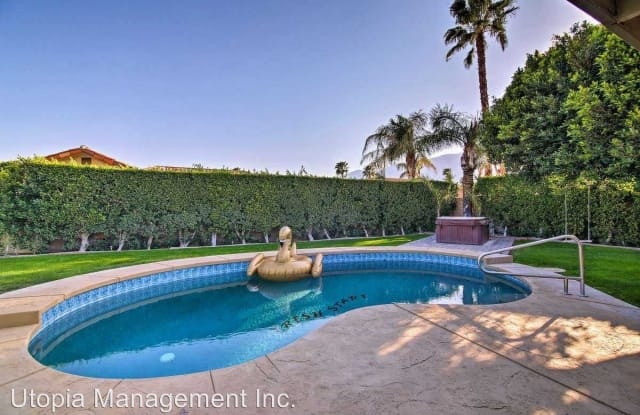 1489 E. Francis Drive - 1489 East Francis Drive, Palm Springs, CA 92262