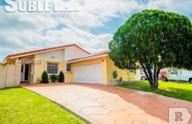 15881 SW 108th Ave - 15881 Southwest 108th Avenue, Palmetto Estates, FL 33157