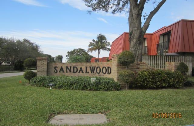 3300 Meridian Way S - 3300 Meridian Way South, Palm Beach Gardens, FL 33410
