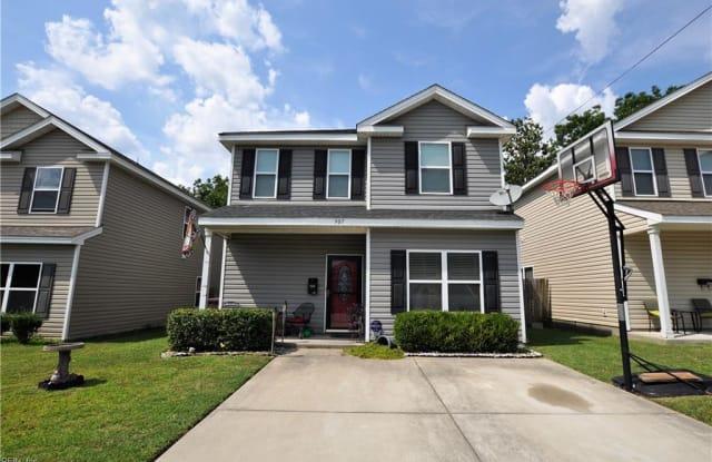 907 Godwin Avenue - 907 Godwin Avenue, Chesapeake, VA 23324