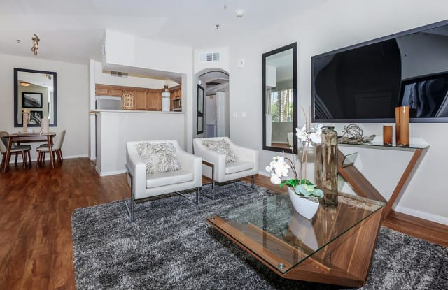 St. Clair Apartment Homes - 5450 S Fort Apache Rd, Spring Valley, NV 89148