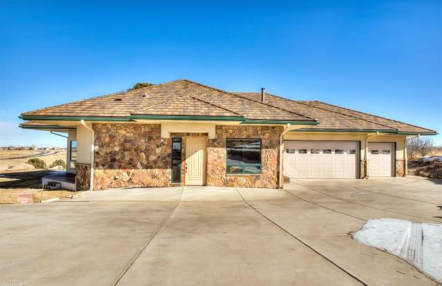 1172 Ridge Oaks Drive - 1172 Ridge Oaks Drive, Castle Rock, CO 80104