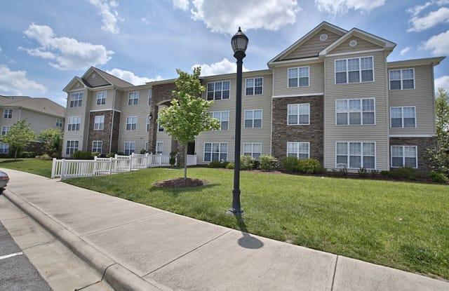 Independence Park - 215 William Penn Plz, Durham, NC 27704