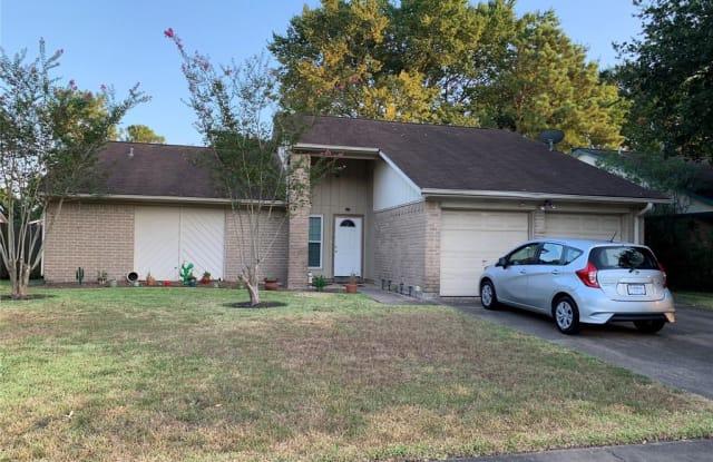 22527 Capitol Landing Lane - 22527 Capitol Landing Lane, Harris County, TX 77449