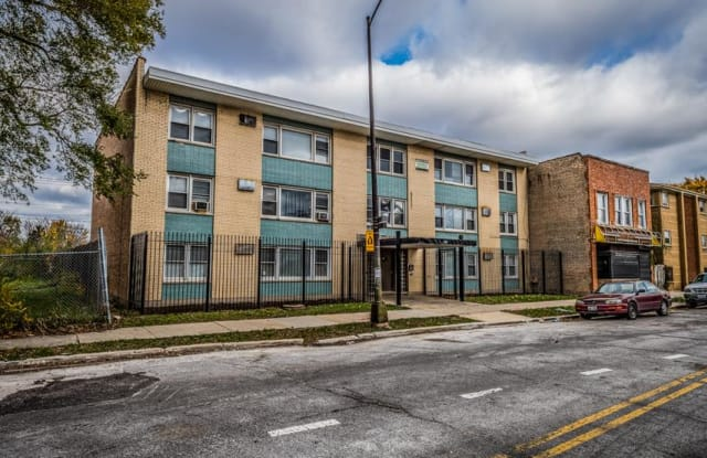 410 E 107th St - 410 East 107th Street, Chicago, IL 60628