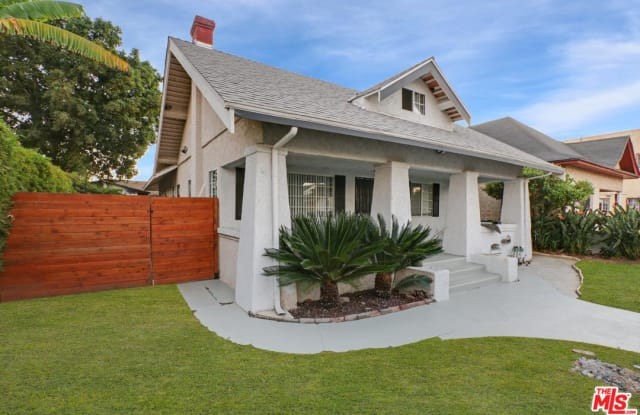 2510 BOULDER Street - 2510 Boulder Street, Los Angeles, CA 90033