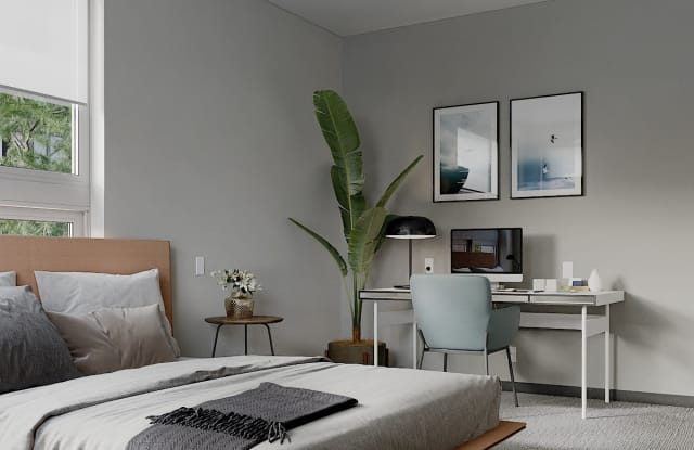 Solana Stapleton Apartments - 11700 East 26th Avenue, Denver, CO 80238