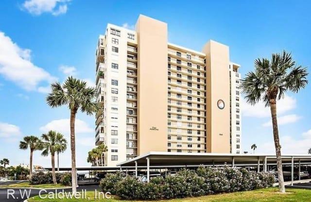 7300 Sun Island Way #702 Admiral Building - 7300 Sun Island Drive South, South Pasadena, FL 33707