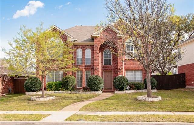 4409 Giovanni Drive - 4409 Giovanni Drive, Plano, TX 75024