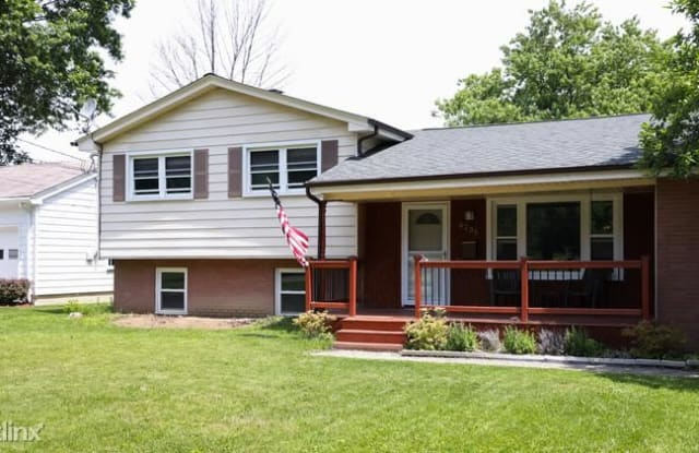 2828 East 125th Street - 2828 East 125th Street, Cleveland, OH 44120