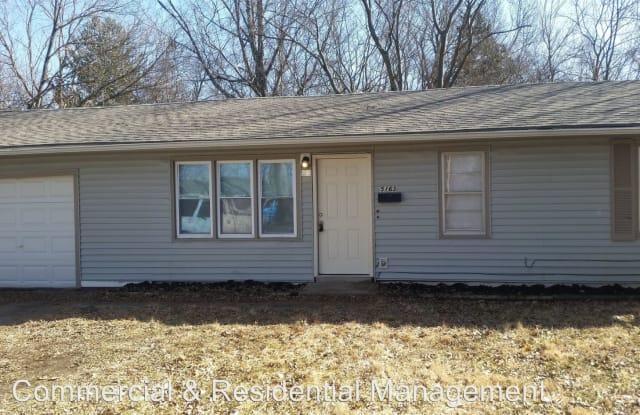 5163 Palmer Drive - 5163 Palmer Drive, Kansas City, MO 64129