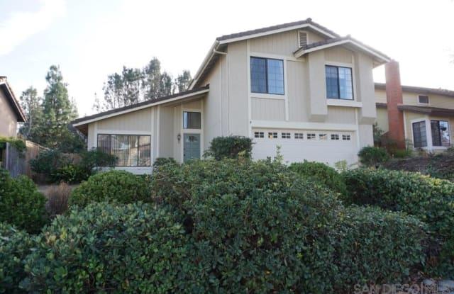 9029 Stargaze Avenue - 9029 Stargaze Avenue, San Diego, CA 92129