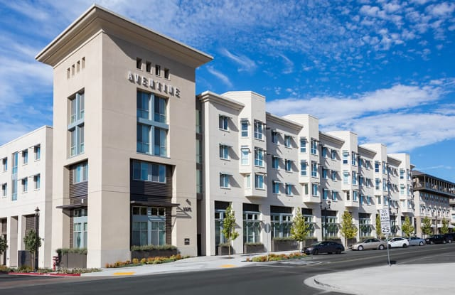 Aventine Apartments - 1375 Sycamore Ave, Hercules, CA 94547