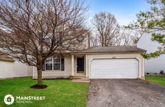 820 Windy Hill Lane - 820 Windy Hill Lane, Columbus, OH 43119