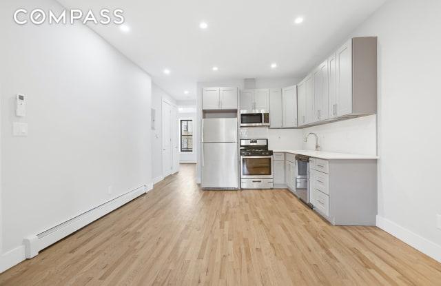 1576 Eastern Parkway - 1576 Eastern Parkway, Brooklyn, NY 11233