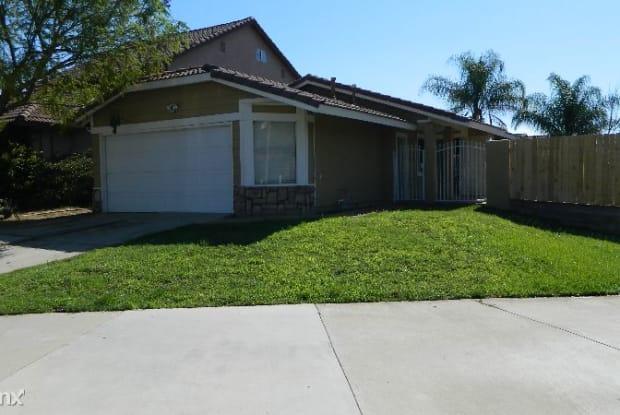 11948 Honey Hollow - 11948 Honey Hollow, Moreno Valley, CA 92557