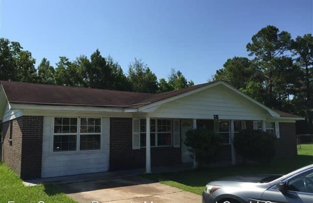 515 E. Tracy Street - 515 East Tracy Street, Gulfport, MS 39503