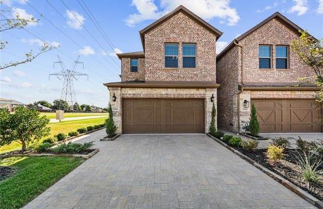 6444 Hermosa Drive - 6444 Hermosa Drive, Plano, TX 75024