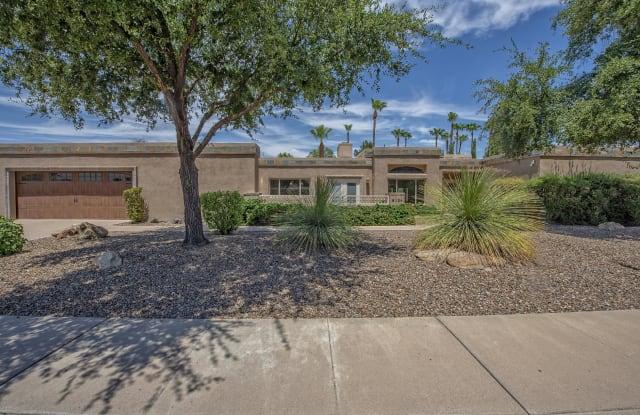 8134 E DEL RUBI Drive - 8134 East Del Rubi Drive, Scottsdale, AZ 85258