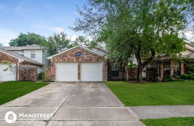 7750 High Village Drive - 7750 High Village Drive, Harris County, TX 77095