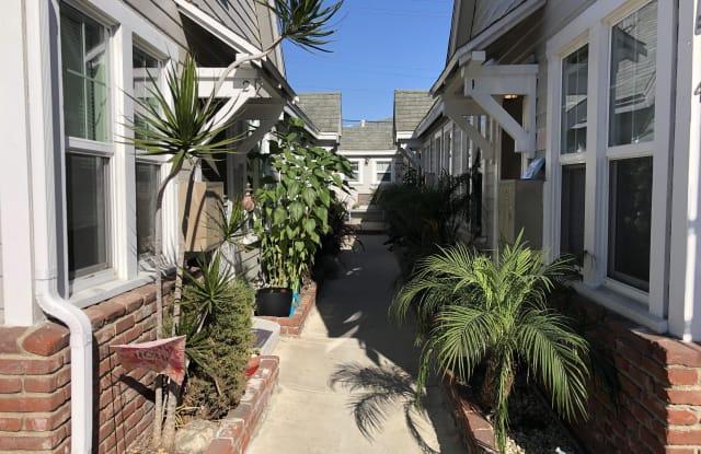 40 Belmont Avenue - 5 - 40 Belmont Ave, Long Beach, CA 90803