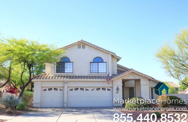 291 Wheelwright Pl - 291 Wheelwright Place, Oro Valley, AZ 85755