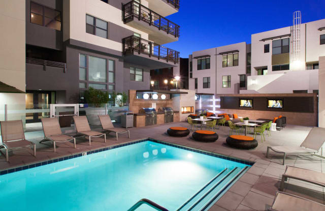 Residences at Westgate - 168 West Green Street, Pasadena, CA 91105