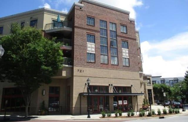 721 Governor Morrison Street - 721 Governor Morrison Street, Charlotte, NC 28211