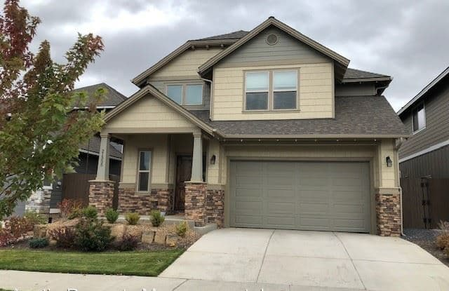 21355 NE Brooklyn Place - 21355 Brooklyn Place, Bend, OR 97701