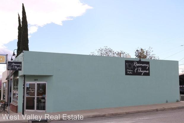 149 Kern Street - 149 Kern St, Taft, CA 93268