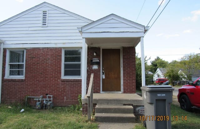 1332 Medford Ave - Indianapolis, IN apartments for rent
