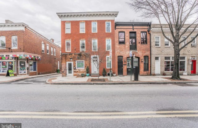 1807 EASTERN AVENUE - 1807 Eastern Avenue, Baltimore, MD 21231