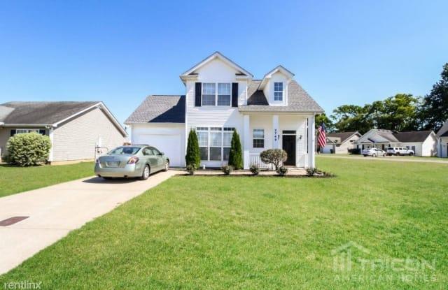 2749 Pepperdine Drive - 2749 Pepperdine Drive, Murfreesboro, TN 37128
