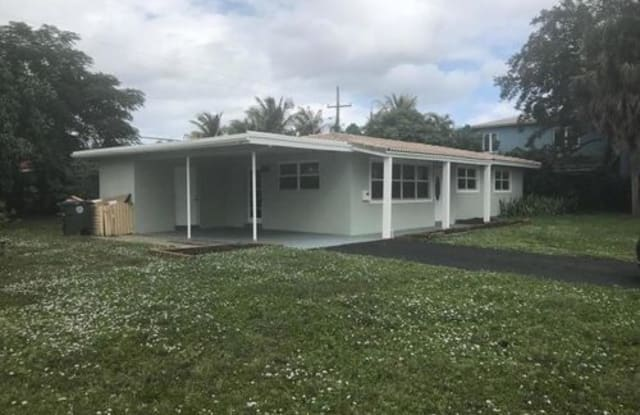 1319 Northwest 4th Street - 1319 Northwest 4th Street, Boca Raton, FL 33486