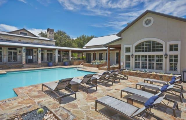 Barton Creek Villas - 2716 Barton Creek Blvd, Barton Creek, TX 78735