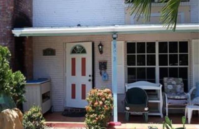 3603 Townhouse Court - 3603 Townhouse Court, West Palm Beach, FL 33407