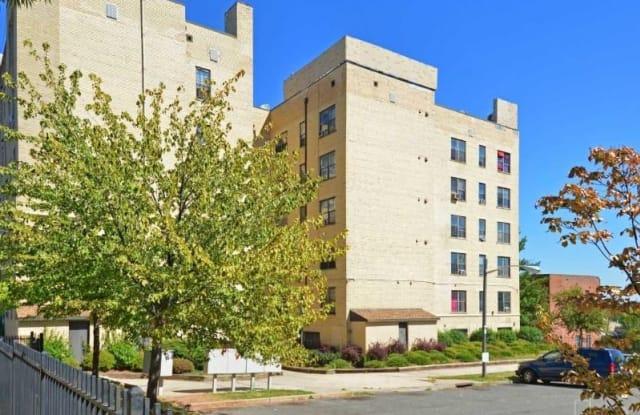 10 Osborne Ter 1B - 10 Osborne Terrace, Newark, NJ 07108