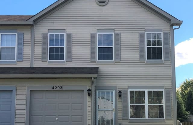 4202 Cummins Street - 4202 Cummins Street, Plano, IL 60545