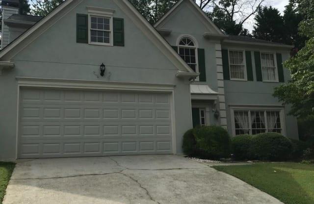 4931 Anclote Dr - 4931 Anclote Drive, Johns Creek, GA 30022