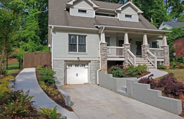 75 Willow Wood Cir - 75 Willow Wood Circle Southeast, Atlanta, GA 30317
