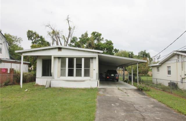 2813 AVENUE Q NW - 2813 Avenue Q Northwest, Inwood, FL 33881