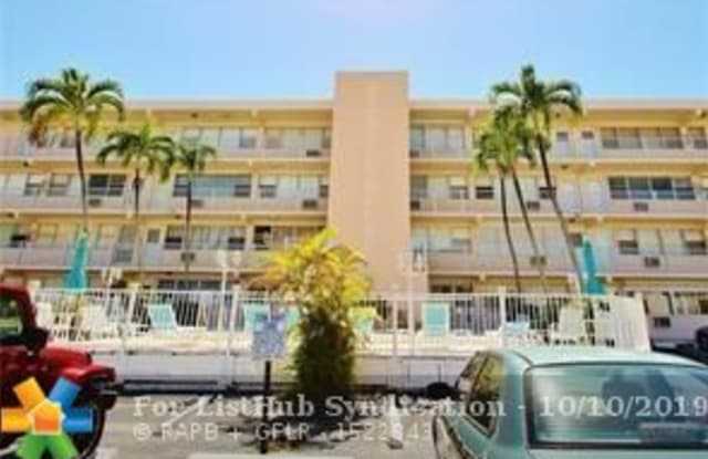 625 Antioch Ave - 625 Antioch Avenue, Fort Lauderdale, FL 33304