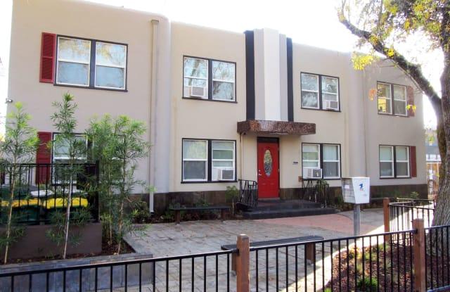 650 Dave Brubeck - 1B - 650 Dave Brubeck Way, Stockton, CA 95204