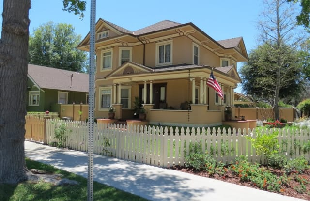 192 N Shaffer Street - 192 North Shaffer Street, Orange, CA 92866