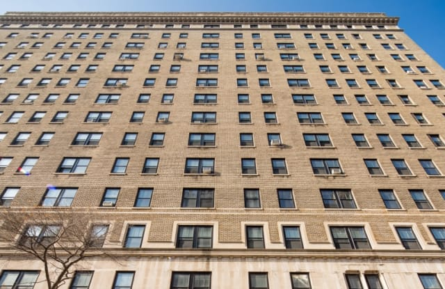 Embassy Apartments - 2100 Walnut St, Philadelphia, PA 19103