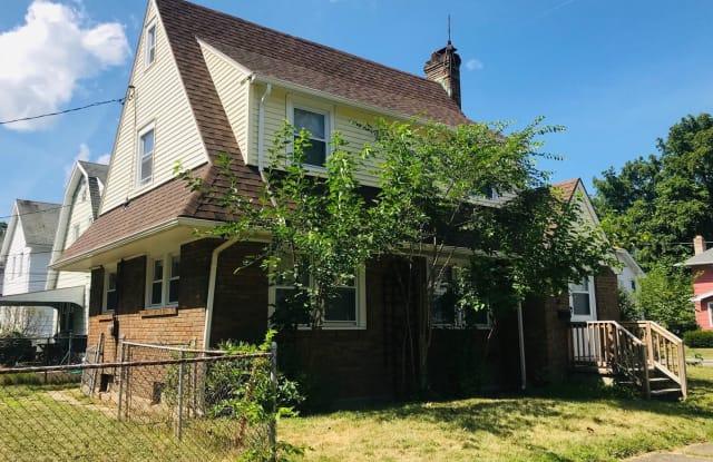 273 Merrill St - 273 Merrill Street, Rochester, NY 14615