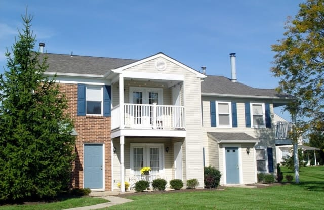 Wynmere Chase Apartment Homes - 9 Bridle Ln, Maple Glen, PA 19044